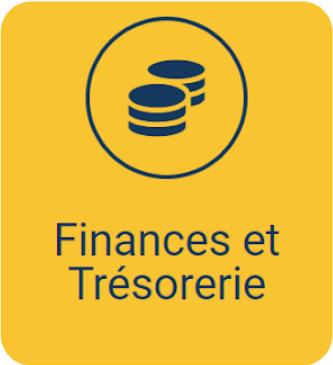 Mode d'emploi - Catégorie Finances et Trésorie