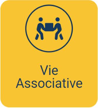 Mode d'emploi - Catégorie Vie Associative
