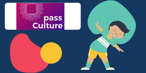 Généralisation du pass Culture