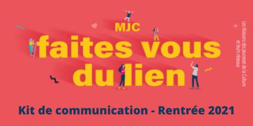 #Faitesvousdulien Campagne de communication rentrée 2021